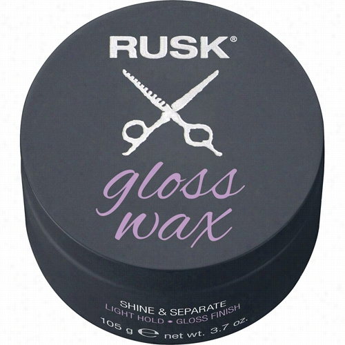 Rusk Gloss Grow