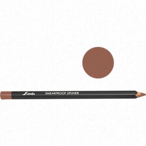Sore Smearproof Lip Liner - Chestnut