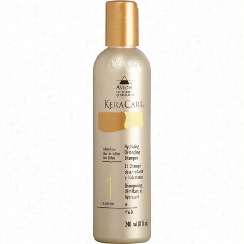 Avlon Keracare Hydrating Detngling Shampoo
