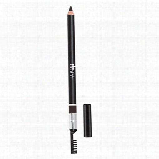 Doucce Brow Fillr Pencil - Heavy Brown