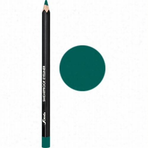 Sorme Smearproof Eyeliner - Teal