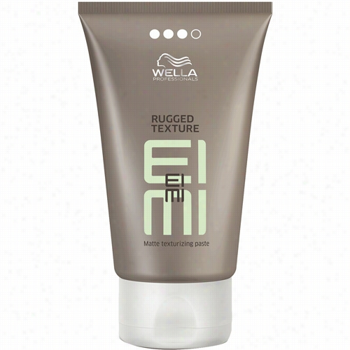 Wella Eimi Rugged  Texure Paste