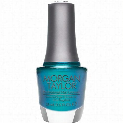 Morgan Taylor Stop Shop & Rol