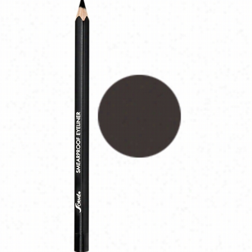 Sorme Smearrpoof Eyeliner - Black