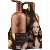 Bain de Terre Macadamia Oil Shampoo & Conditioner Liter Duo