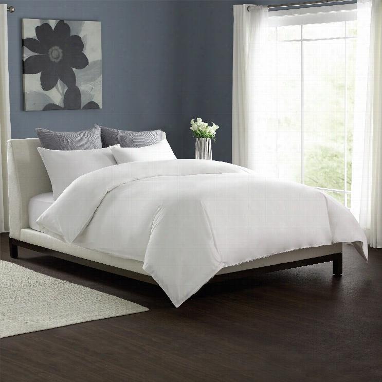Pacifi Ccoast Basic Comforter Protector