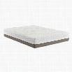 "Klaussner 012013298480 Strata 12"" King Puregel Mattress with P270 Mattress Foundation and Enso Parts Synchronize Cord"