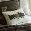Taylor Linens 1063ROANOKE-BOU Roanoke Pillow