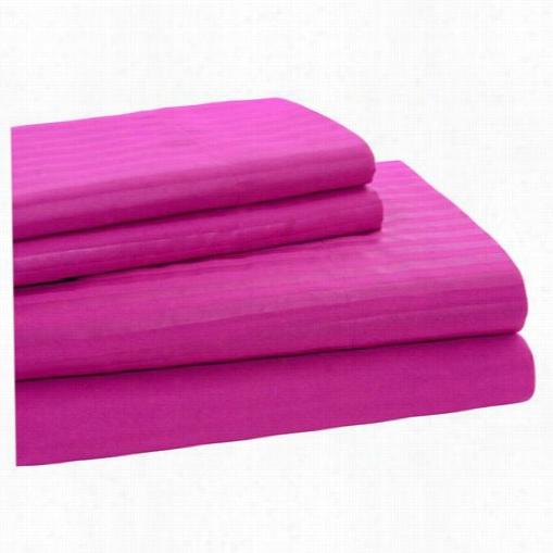 Pegasus Home Fashions 55500b Bright Ideas Sheet Set