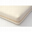 Moonlight Slumber MA001 All In One Cotton Crib Mattress Coverlet in Organic