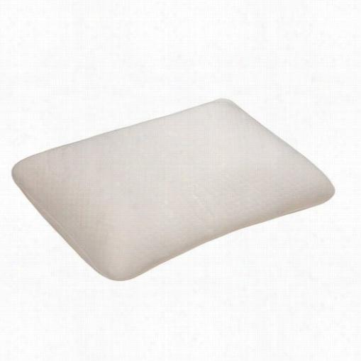 Atlantic Furniture M-36013 Sleepsoft Memory Foam Standard Pillow