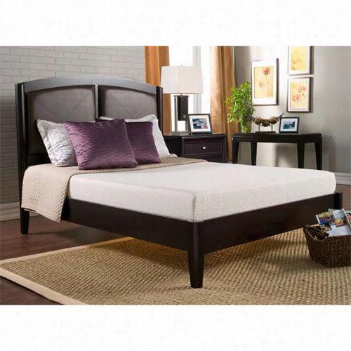 "Coaster Furniture  350006ke Zoe 8"" E King Mattress"