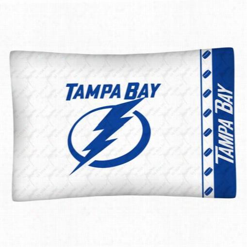 Sports Coverage 05mfppcs5ligstan Nhl Tampa Bay Lightning Micro Fiber Pillow Case