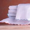 Peacock Alley CAL-2KC-SEA Calypso King Pillow Cases in Sea Glass