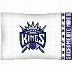 Sports Coverage 02MFPCS2KINSTAN NBA Sacramento Kings Micro Fiber Pillow Case
