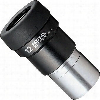 12mm Pentax Smc Xf 1.25&qu Ot; Tlescope / Spotter Eyepiece