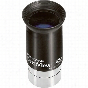 42mm Orion Deepview Eyepiece