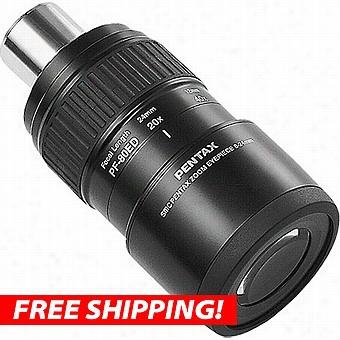 8-24mm Pentax Waterproof Zoom Telescope / Spotter Eyepiece