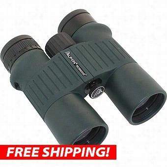 Alpen Teton 10x42 Ed Hd Waterproof Binoculars