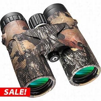 Barska 10x42 Blackhawk Waterproof Binoculars, Mos5y Oak