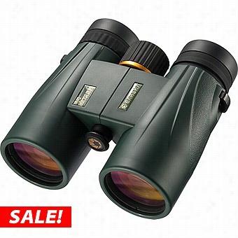 Barska 10x42 Naturescape Waterproof Binoculars