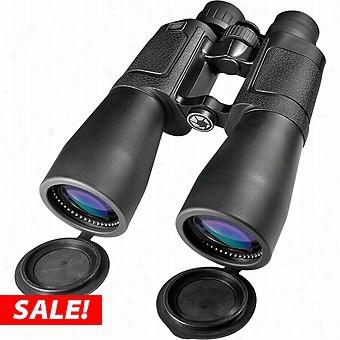 Barska 12x60 Storm  Waterproof Binoculars