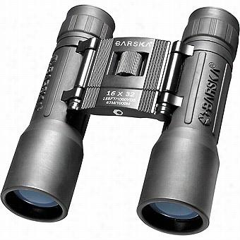 Barska 16x332 Lucid Design Binoculars