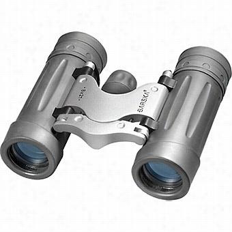 Barska 8x21 Trend Compact Binoculars