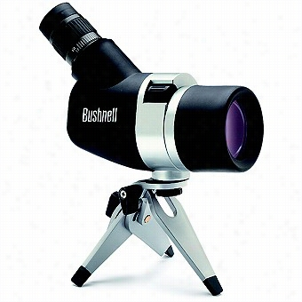Bushnell Spacemaster 1545x50mm Spotting Scope