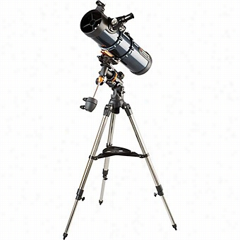 Celestron Astromaster 130eq-md (mottor Drive) Telescoe