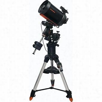 Celestron Cge Pro 1100schmidt-cassegrain Telescope