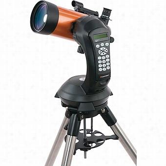 Celestron Nexstar 4se Goto Maksutov-casse Grain Telescope