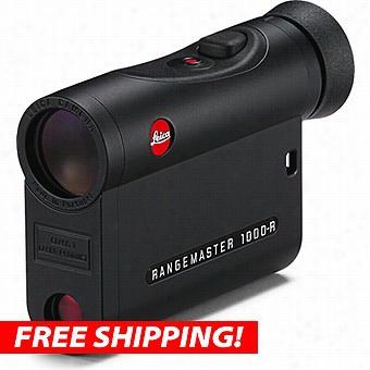 Leica Rangemaster Rcf 1000-r Rangefinder