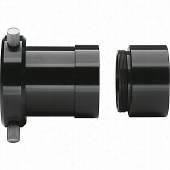 """Mead E 2"""" Accessory Adaptter For Meade Acf An Sct Telescopes"""