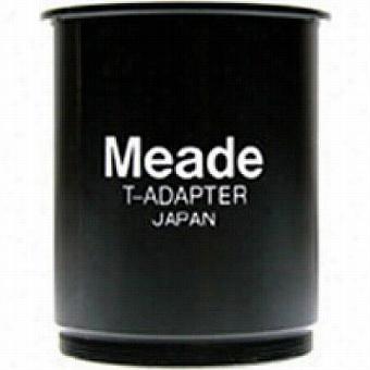 Meade #62 T-adapter Fro Schmidt-cassegrain Telescopes