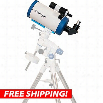 "Meade Lx70 M66 "" Maksutov-cassegrain Telescope Ota"