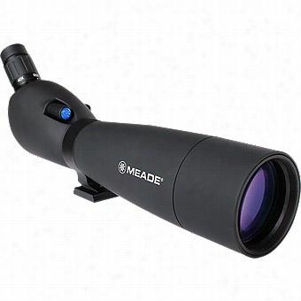 Meade Wilderness 20-60x80mm Waterproof Zoom Spotitng Scope