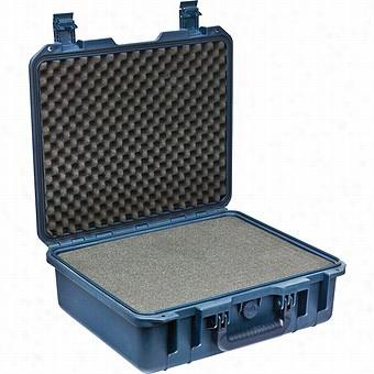Medium Orion Pro Pluck-foam Waterproof Accessory Case