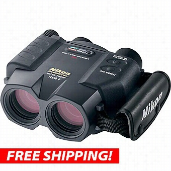 Nikon 14x40 Stabileyes R Waterproof Binoculars