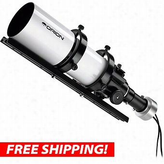 Orion Awesome Autoguider Refractor Telescope Bundle