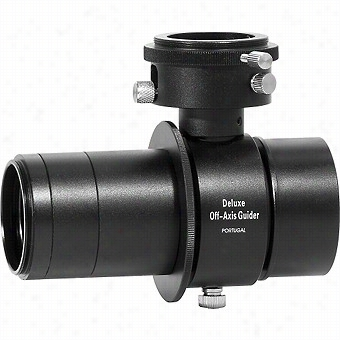Orion Deluxe Off-axis Guider For Astrophotgraphy