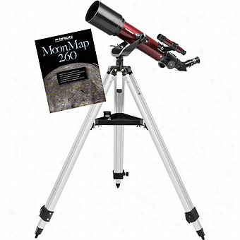 Orion Starbllast 70mm Altazimuth Travel Refractor Telescope
