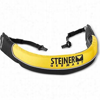 Steiner Floating Cl Ic-loc Strap Because Of 7x30 Binoculars