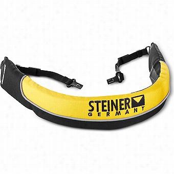Steiner Floating Strap For Commander  Binoculars