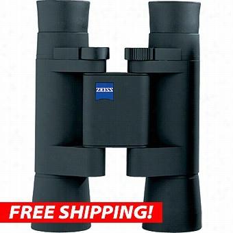 Zeiss Conquest 10x25 T Compact  Binoculars
