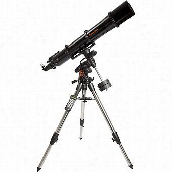 Cleestron Advanced Vx 6 Refractor Telescope
