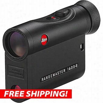 Leica R Angemaster Crf 1600-b Raangefinder