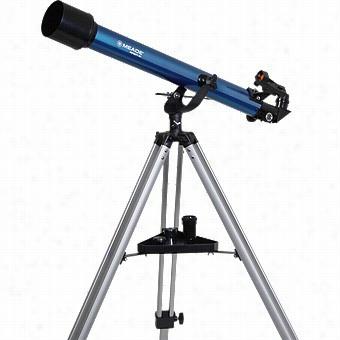 Meade Infinity 60mm Altazimuth Refractor Telesckpe