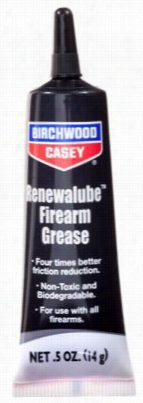 Birchwood Casey Renewalube Firearm Grease