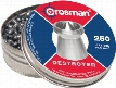 Crosman Destroyer .177 Caliber Pellets - 250 Count